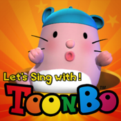Toonbo Memory Match for Mac logo