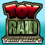Toy Raid Elite Forces for Mac logo