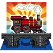 Train Titans for Mac logo