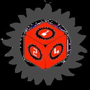 Traveller Die Roll Maker for Mac logo