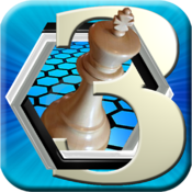 Triad-Chess for Mac logo