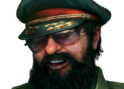 Tropico 3: Gold Edition for Mac logo