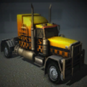 Truck Driver for Mac logo