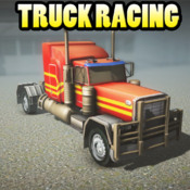Truck Racing for Mac logo