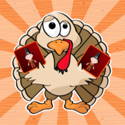 Turkey Match-A-Roo for Mac logo