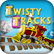 Twisty Tracks for Mac logo