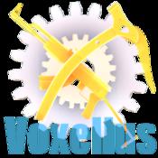 Voxellus for Mac logo