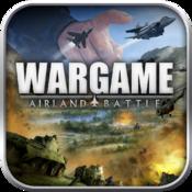 Wargame: Airland Battle for Mac logo