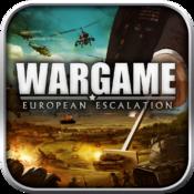 Wargame: European Escalation for Mac logo