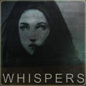 Whispers for Mac logo