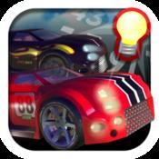 Whiz Racer for Mac logo