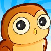 Word Bird for Mac logo