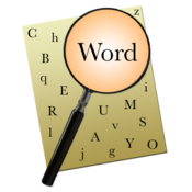 Word Finder for Mac logo