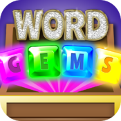 Word Gems for Mac logo