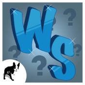Word Shuffle for Mac logo
