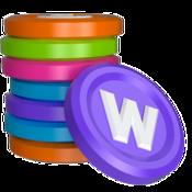WordCrasher for Mac logo