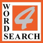 WordSearch 4 for Mac logo