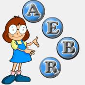 Words Scramble for Mac logo