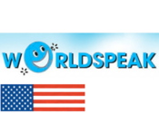 WorldSpeak English for Mac logo