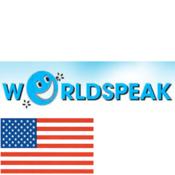 WorldSpeak English for Mac logo
