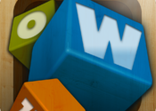 Wozznic: Word puzzle game for Mac logo