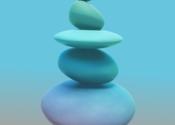 Zen Stones HD for Mac logo