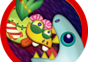 Zombie Bird: Attack of the Flying Vampire Shark Monsters for Mac logo