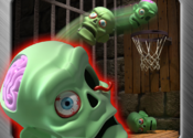 Zombie Hoops for Mac logo