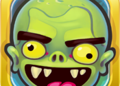 Zombie Reaction for Mac logo