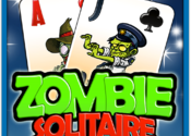 Zombie Solitaire for Mac logo