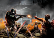 Zombies Streets for Mac logo