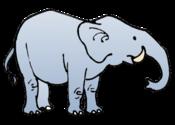 Zoo Clues for Mac logo