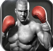 An exciting 3D boxing fighting game – Real Boxing ™