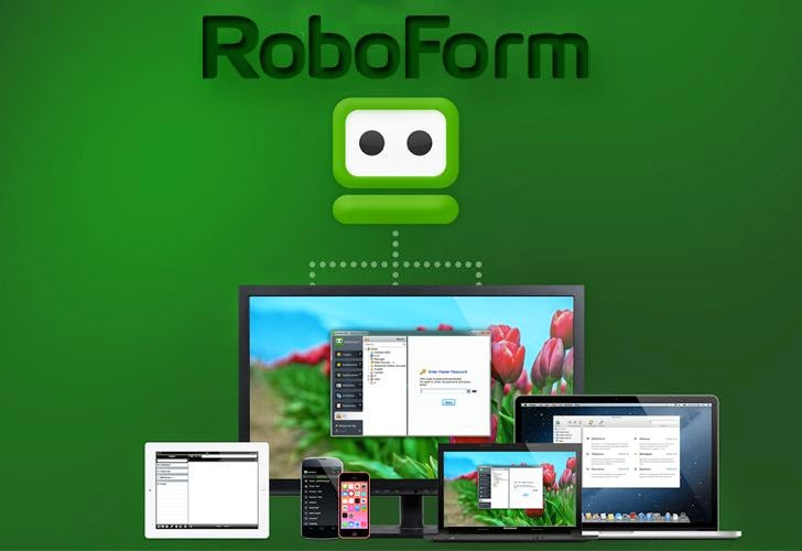 roboform best password manager