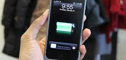 save battery power of iPhone 5