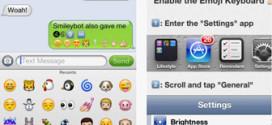 Best Emoticon Keyboard App - Emojis Pro
