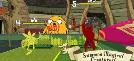Card Wars - Adventure Time for iPad iPhone