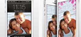 create iPhone's Lock Screen Background - Lockster