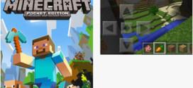 Minecraft – Pocket Edition (sandbox game)