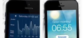 intelligent alarm clock app - Sleep Cycle alarm clock