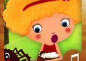 Little Miss Muffet for Mac logo