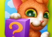 Logic and Concentration: educational games for preschool kids 3-4 years old for Mac logo
