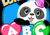 Lola's ABC Party for Mac logo