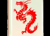 Mahjong Fireflies for Mac logo