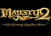 Majesty 2 for Mac logo