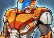 Starfighter Overkill for Mac logo