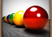SteamBalls for Mac logo