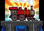 Train Titans for Mac logo