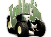 TraktorSim for Mac logo