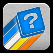 Word Descrambler - 7-Letter Word Finder for Mac logo